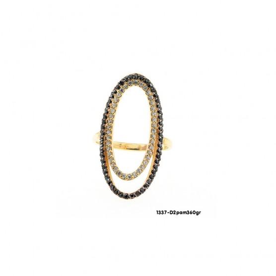 Αποστόλου-Κόσμημα-Δαχτυλιδια-1337-D2-PAM-3-60gr