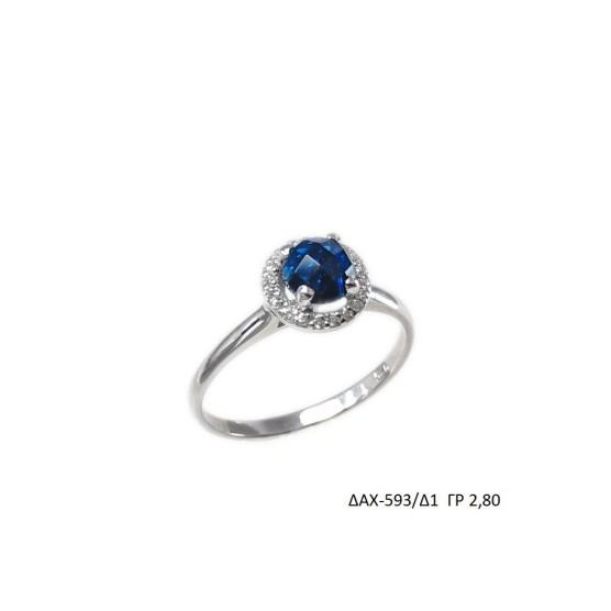 Αποστόλου-Κόσμημα-Δαχτυλιδια-593S-D1