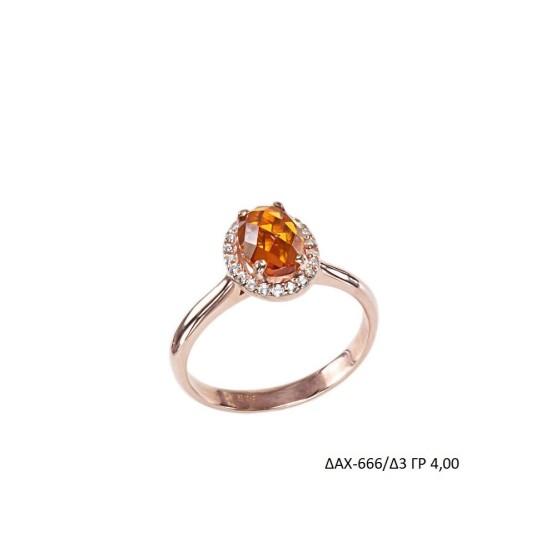 Αποστόλου-Κόσμημα-Δαχτυλιδια-666BR-D3