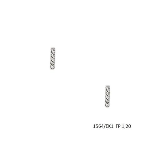 Αποστόλου-Κόσμημα-Σκουλαρίκια-1564W-S1