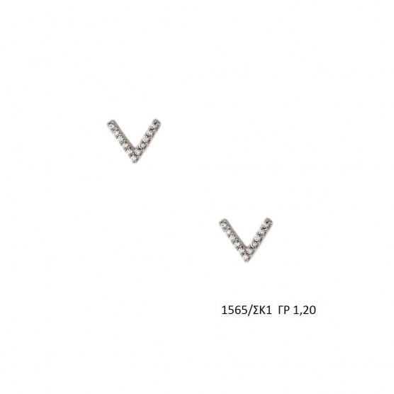 Αποστόλου-Κόσμημα-Σκουλαρίκια-1565W-S1