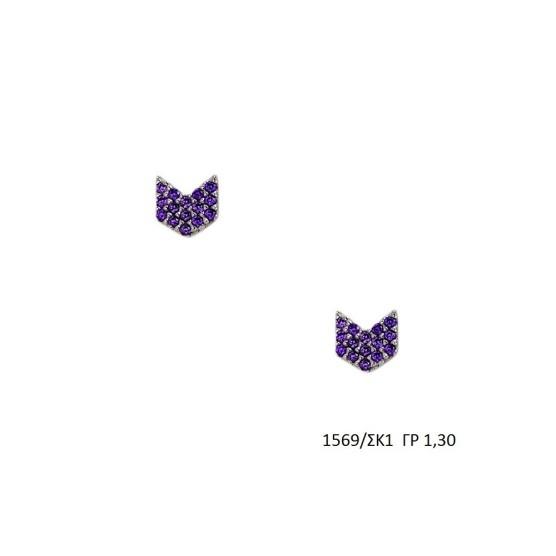 Αποστόλου-Κόσμημα-Σκουλαρίκια-1569AM-S1