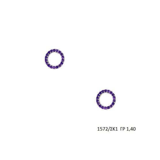Αποστόλου-Κόσμημα-Σκουλαρίκια-1572AM-S1